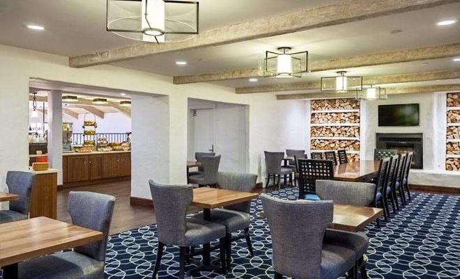 Hotel Pacific - Monterey - Ravintola