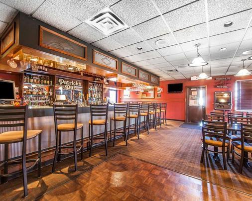 Quality Inn - Chillicothe - Bar