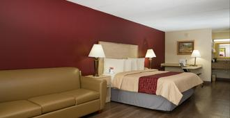 Red Roof Inn & Suites Pigeon Forge Parkway - Pigeon Forge - Bedroom