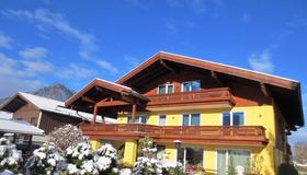 Hotel Alp Inn - Ruhpolding - Κτίριο