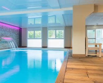 La Closerie Deauville - Deauville - Pool