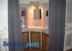 Chambre d'hôte du Plessis - Beaurepaire - Bathroom