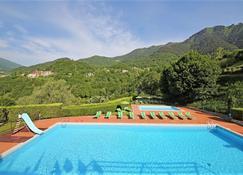 Garnì Hotel Tignale - Tignale - Pool
