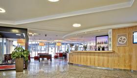 Sorell Hotel Ador - Berna - Recepción