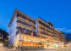 Hotel Kreuz & Post - Grindelwald - Edifici