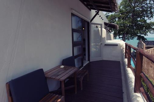 The Hammock Samui Beach Resort - Koh Samui - Parveke