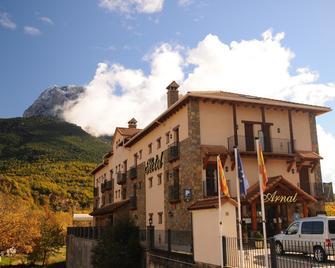 Hotel Arnal - Laspuña