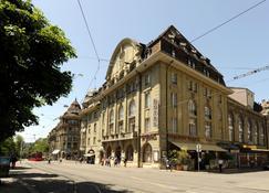Hotel National Bern - Berno - Budynek