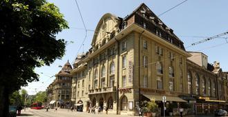 Hotel National Bern - Berna - Edificio