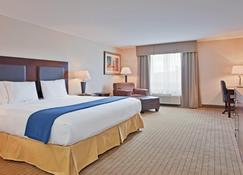 Holiday Inn Express Hotel & Suites Swift Current, An IHG Hotel - Swift Current - Habitación