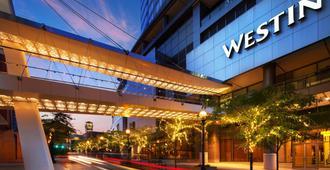 The Westin Bellevue - Bellevue - Gebäude