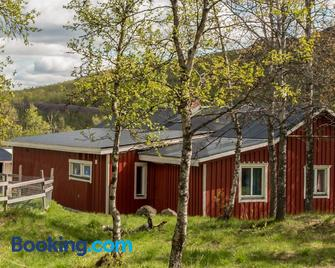 Husky Lodge - Kiruna - Edificio