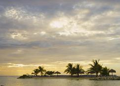 Holiday Inn Sunspree Resort Montego Bay - Montego Bay - Buiten zicht