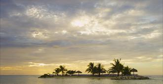 Holiday Inn Sunspree Resort Montego Bay - מונטגו ביי - נוף חיצוני