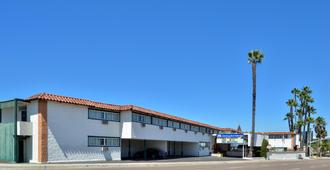 Americas Best Value Inn Loma Lodge - San Diego - Edificio