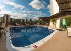 瓜地馬拉假日酒店 - 瓜地馬拉市 - 瓜地馬拉 - 游泳池
