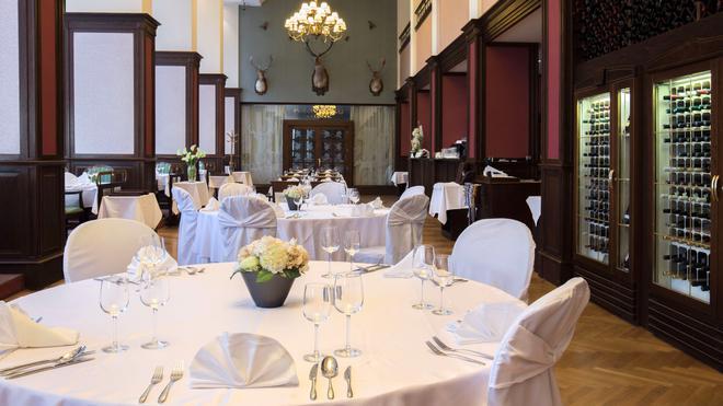 Apollo Hotel Bratislava - Bratislava - Sala ricevimenti
