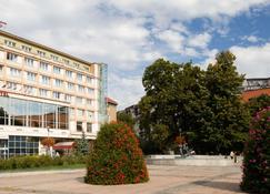 Apollo Hotel Bratislava - Bratislava - Bygning