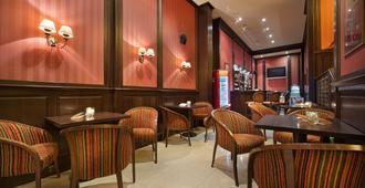 Apollo Hotel Bratislava - ברטיסלבה - מסעדה