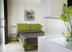 Hotel Isola Sacra Rome Airport - Fiumicino - Habitación