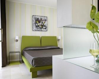 Hotel Isola Sacra Rome Airport - Fiumicino - Schlafzimmer