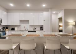 Bca Furnished Apartments - Atlanta - Kitchen