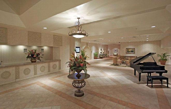 DoubleTree by Hilton at the Entrance to Universal Orlando - Orlando - Lobby