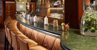 Hyperion Hotel Berlin - Berlin - Bar