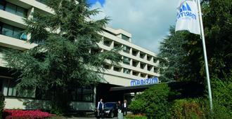 Maritim Hotel Bad Salzuflen - Bad Salzuflen - Gebäude