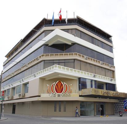 Las Musas Hotel & Casino - Chiclayo - Edificio