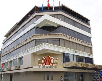 Las Musas Hotel & Casino - Chiclayo - Rakennus