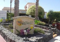 Las Adelfas 2 - San Miguel De Abona - Außenansicht