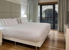 NH Buenos Aires Florida - Buenos Aires - Bedroom
