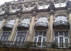 Leosphere Hostel - Lviv