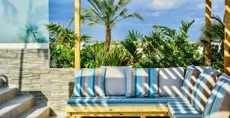 Newport House Playa Boutique Hotel - Playa del Carmen - Bedroom