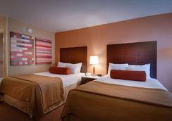 Best Western Plus Rancho Cordova Inn - Rancho Cordova - Makuuhuone