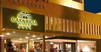 Casa Real - Salta - Κτίριο