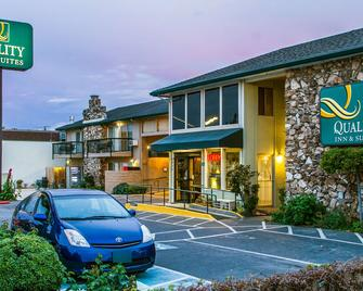 Quality Inn & Suites Silicon Valley - Санта-Клара - Building