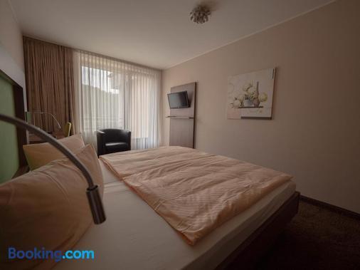 Hotel Villa am Rhein - Andernach - Bedroom