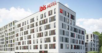 ibis Vilnius Centre - Wilna - Gebäude