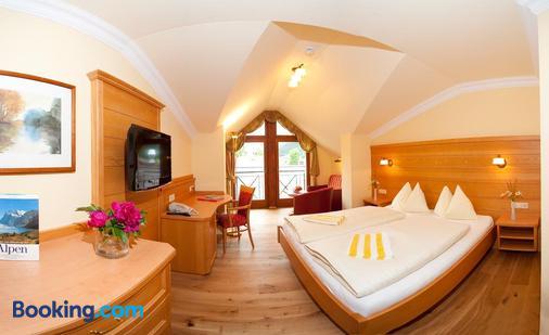 Hotel Guggenberger - Kleinarl - Bedroom