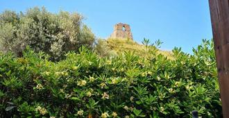 B&B La Torre - Belvedere Marittimo - Outdoors view