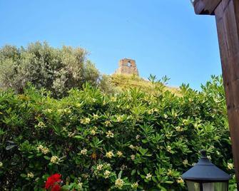 B&B La Torre - Belvedere Marittimo - Buiten zicht