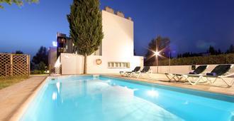 Hotel Villa Blanca - Granada