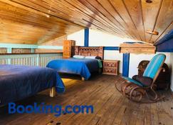 Departamento tipo cabaña en Creel - Creel - Habitación