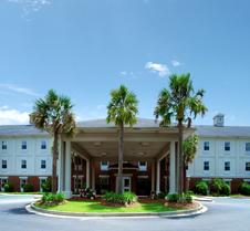Comfort Inn and Suites Patriots Point