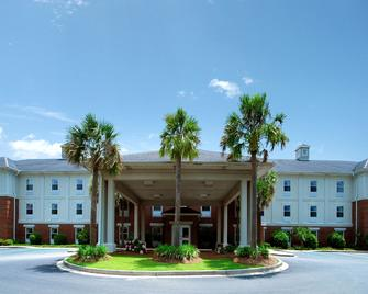 Comfort Inn and Suites Patriots Point - Mount Pleasant - Κτίριο