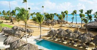 Excellence El Carmen by The Excellence Collection - Adults Only - Punta Cana - Pool