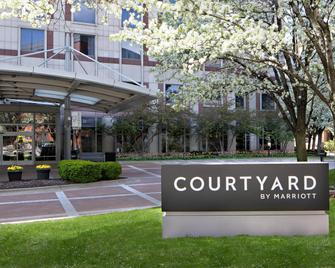 Courtyard by Marriott Grand Rapids Downtown - Grand Rapids - Edificio