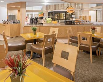 La Quinta Inn & Suites by Wyndham Salt Lake City - Layton - Layton - Restaurant